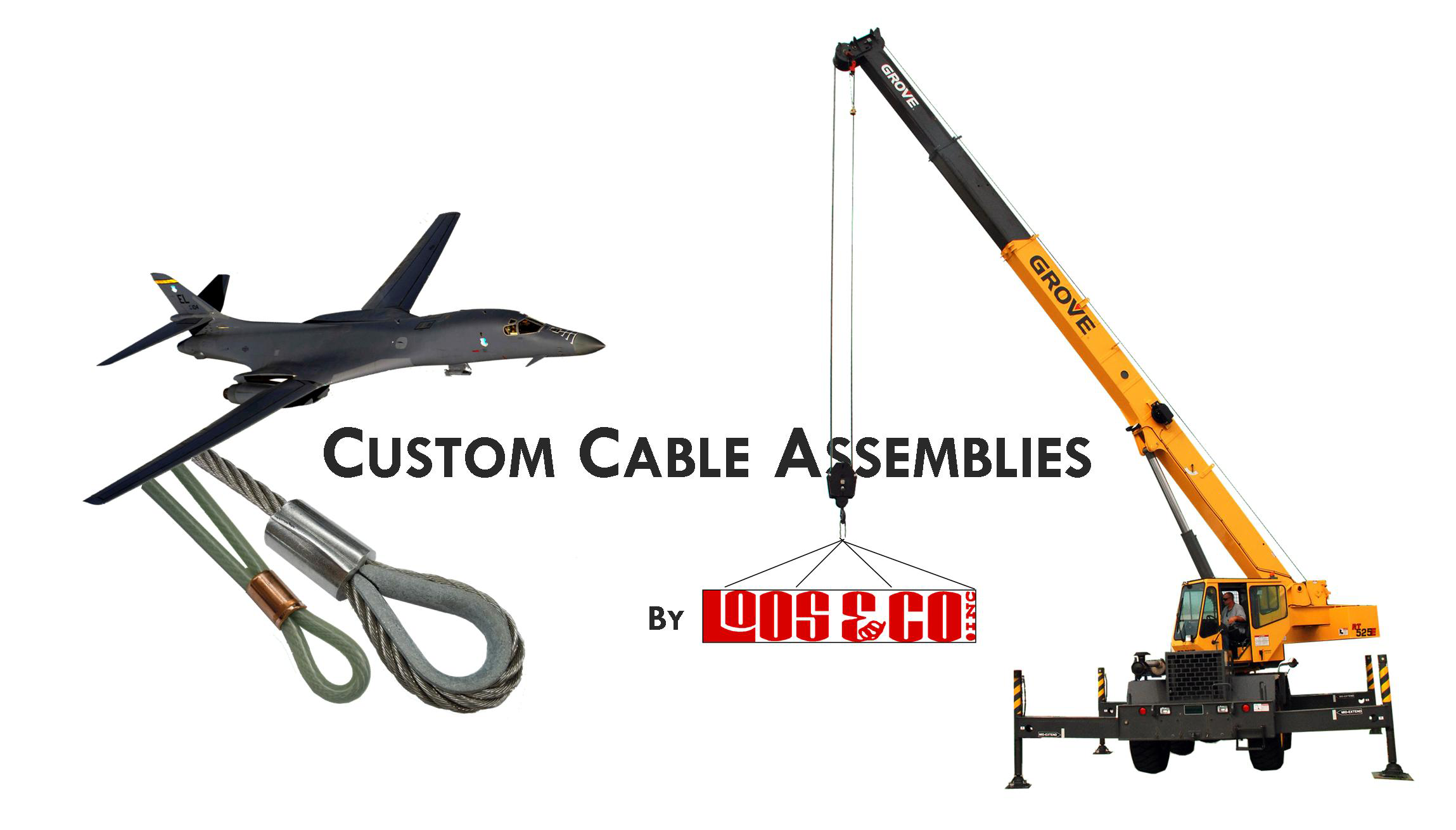 Cable Assemblies - Loos & Co., Inc.