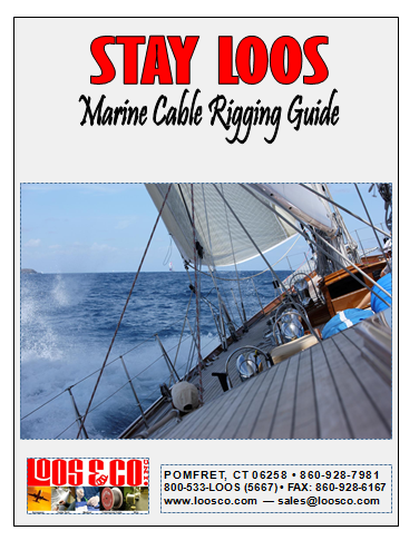 Loos and Company Marine Cable Rigging Guide
