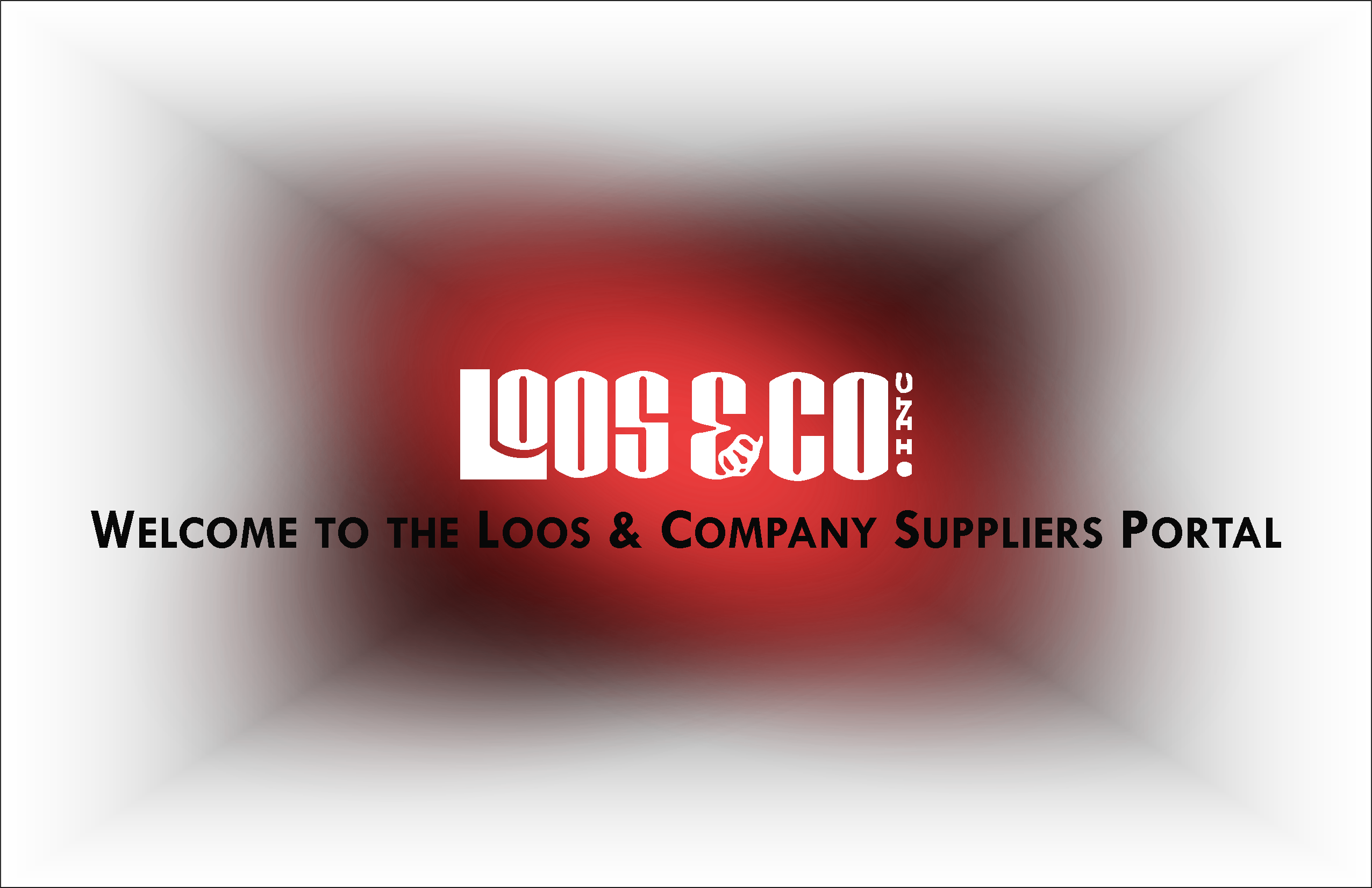 Loos and Company Suppliers Portal